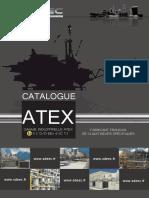 PLAQUETTE INDUSTRIEL ATEX-VR