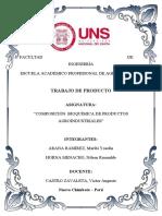 Proyecto Composición - arana ramirez presentacion