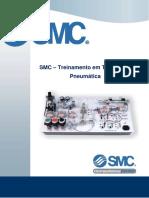 Apostila técnica - Treinamento Tecnologia Pneumática