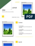 Minimal slide - PPTMON.pptx