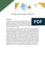 ENSAYO CRITICOS SOBRE LOS PARADIGMAS DE LA COMUNICACIÓN.docx