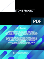 Capston Project Final FULL PPT PDF
