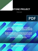 Capston Project Final FULL PPT PDF