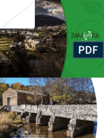 Zamora Patrimonio Sostenible