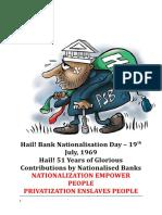 Hail Nationalisiton