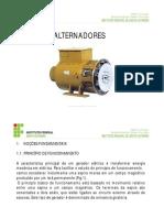 MáquinasII - IV Módulo - Alternadores.ppt [Modo de Compatibilidade]
