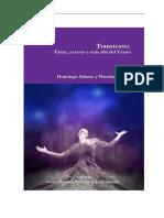 Transteatro. Entre, a traves y más allá del teatro - Domingo Adame y Nicolás Nuñez