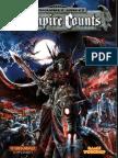 Warhammer Fantasy - 5th - Army Book - Vampire Counts