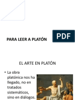PLATÓN 2020