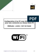 Doc Wifi WinXP