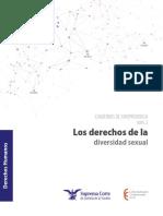 5.- Los Derechos de La Diversidad Sexual