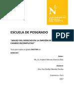 Asencio Díaz Hubert Edinson