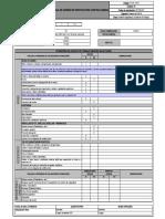 F-SST-1377 (Ver. 00) Acta Baja Arnes