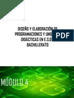 Modulo 4. Introducción-contextualización de La Pd