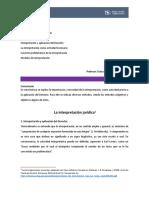 Análisis Jurídica - Argumentación Jurídica Complementaria