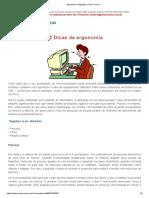 #Aula03_ Digitação _ Prime Cursos