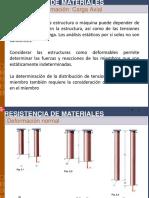 Diapositivas guía Carga Axial