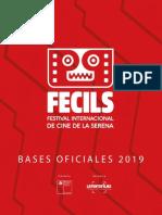 BASES FECILS 2019