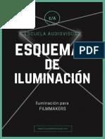 PDF ESQUEMAS ILUMINACION - LAURA BLESA