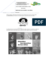 ETICA Y VALORES CUARTO guía 1 2020