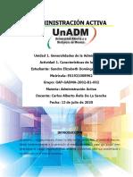 GADMA_U1_A1_SADS