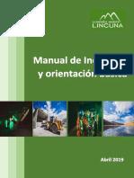 Manual de Induccion 2019