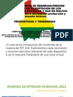 Hc en Bolivia Con Explicacion PDF