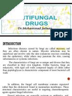 Anti fungl`1111-2