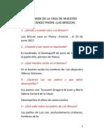 RESUMEN DE LA VIDA DE NUESTRO VENERADO PADRE LUIS BRISSON-2