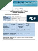 GUIA DE CONTEX