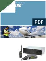 Motorola Mototrbo - IP Site System Integration Guide