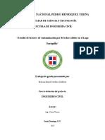Estudio de factores de contaminacio n por desechos so lidos en el Lago Enriquillo.pdf