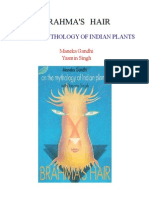 Mythology of Indian Plants