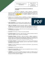 SST-P-07 PROCEDIMIENTO CONTROL DE DOCUMENTOS