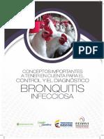 BRONQUITIS INFECCIOSA AVIAR 1