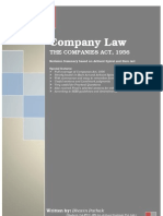 51 Companies Act 1956