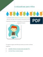 Actividades educativas para niños y.docx