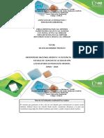 ANEXO-PASO 3 Desarrollo de FODA