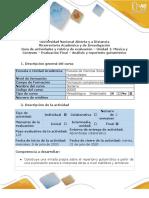 Guía de actividades y rúbrica de evaluación - Fase 4 - Evaluación Final - Análisis y repertorio guitarrístico.docx