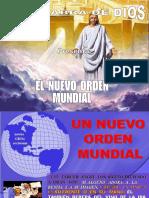 15. LA GLOBALIZACIÓN Y NUEVO ORDEN MUNDIAL.ppt