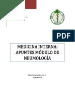 00. Apuntes Neumología 2017