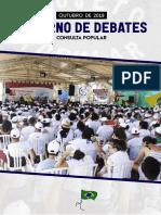 Caderno de Debates 0119