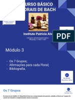 CURSO  BÁSICO FLORAIS DE BACH - 3º Módulo.pdf
