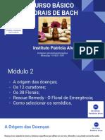 CURSO  BÁSICO FLORAIS DE BACH - 2º Módulo.pdf