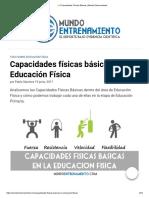 ▷ 4 Capacidades Físicas Básicas _ Mundo Entrenamiento.pdf