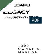 1999 LEG Manual