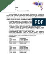 REUNION PORTEROS CONVI 19