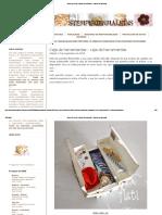 Sellos de sellos_ Caja de herramientas - caja de herramientas