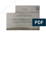 trabajo  social pdf