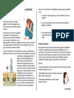 REGULAR  NUESTRAS  EMOCIONES tutoria 19-06-20